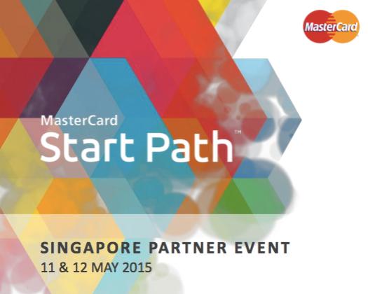MasterCard Start Path partner event