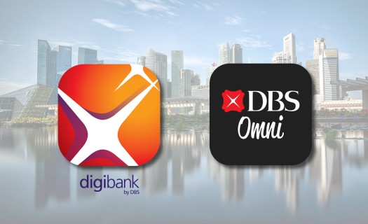 Moneythor at DBS